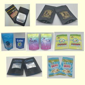 드라이 허브 꽃 레몬 Nade ㅎ ㅎ BAG CALI 플러그 (40) 코끼리 연결 블루 쿠키 정글 소년 가방 Runtz 마일 라 지퍼 가방 가방 포장