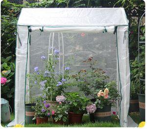 Fabrika fiyat 150 cm H açık karşıtı su bahçe Greenhouse içine sıcak yürümeye devam