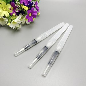 Katı suluboya dolma kalem Boyama fırça Su kalem Suda çözünür renkli kurşun boyama kalem