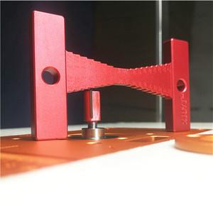 Günstige Gauges Holzbe- und High Precision Höhenmessgerät 5-36.5mm Router Tabelle elektrische Kreissäge Graviermaschine Messwerkzeuge Lineal