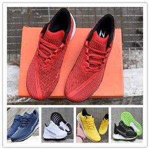 2020 Luft Zoom Rival Fly 2 Mann Schuhe laufen vergrößern v2 Oberfläche Klassische Verbandsmull oberen Trainer Turnschuhe Walking Jogging-Schuhe Größe 40-45 Netz