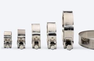 NORMA GBS Turbo tubo accoppiatore T bullone di serraggio Kit 17 a 19 mm in acciaio inox 304 pinza ad alta coppia shippment libero