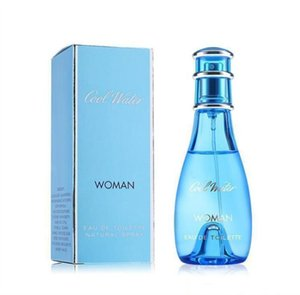 Cool water men's Eau de Toilette mysterious water girl fresh and lasting 100ml 125ml perfume cool water Perfume for men