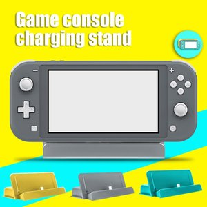 USB Type-C Charging Stand Quickly Charger for NS for Switch Lite Console For Switch Mini Charger Game Accessories