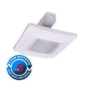 2019 새로운 60W 100W 150W LED 캐노피 조명 야외 홍수 빛 주유소 램프 높은 베이 빛 AC 100-277V 주도