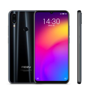 "Original Meizu Note 9 4G LTE Cell Phone 4GB RAM 64GB 128GB ROM Snapdragon 675 Octa Core Android 6.2"" 48MP Fingerprint Face ID Mobile Phone"