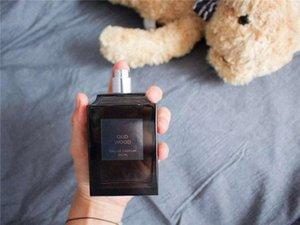 2020 New Arrivals perfume wood EAU DE PARFUM 100ml for man Fresh and high grade perfume long lasting time spray free shipping.