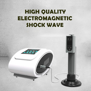2019 NEW Gainswave 저 강도 휴대용 충격파 치료 장비 shockwave machine for ed Erectile Dysfunction treatment