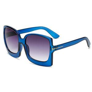 Mincl 2020 Large Oversized Flat Square Fashion Sunglasses Shield Wrap Beautiful Styling In Addition Uv400 Nx #74348