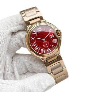 Fashion Lady Quartz Watch Elegant Women Dress Relogio Famous Hot Sale Rose Gold Luxury Designer Lady Watches Bracelet Gold Wristwatches