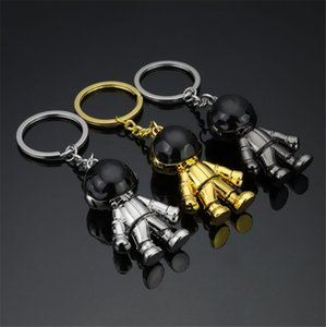 Portachiavi design di lusso Borse chiave fibbia borsa pendente del metallo stile chiave Moda Fibbia 7 Modelli opzionale altamente qualità