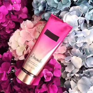 Secret 236ml Romantic & Velvet Petals Skin Milk Loción corporal Hidratante profunda Blanqueamiento Hidratante Crema corporal nutritiva