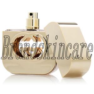 Famosa marca Guilty Lady Perfume Eau de Toilette EDT Perfume 75ml Para mujeres con alto aroma de incienso líquido en aerosol.