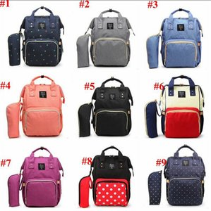 Outdoor Designer Handbags Waterproof Bags Mommy Backpacks F Mother Maternity Nursing Nappies Large Travel Feeding Diaper Tgvjd