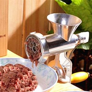 BEIJAEMI طاحونة اللحوم الصغيرة متعددة الوظائف طاحونة اللحوم الفلفل الحار الثوم آلة المنزلية دليل اللحوم المفرومة أدوات المطبخ