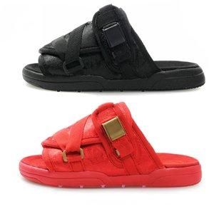 20ss nuovo Slipper Moda Scarpe donne amanti Scarpe Uomo Casual Pantofole sandali della spiaggia all'aperto Hausschuhe progettista infradito