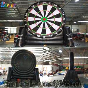 Dev şişme futbol dart tahtası, şişme futbol dart oyunu, özel risk dart oyunu futbol dart