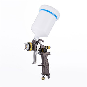 Weta HVLP spray paint gun 1.3mm Airbrush airless spray gun for painting cars Pneumatic tool high quality sprayer 931g USA 2-5DAY