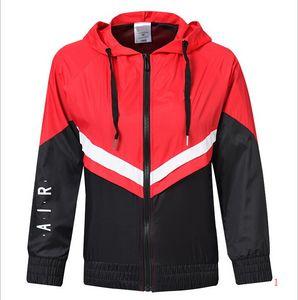 20s Spring Autumn Hot Brand Sport Jacket for Women Designer Windbreaker Sweatshirt High Quality Woman Outwear Tops M-2XL2