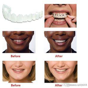 Tooth ortodontici apparecchi ortodontici Dental Appliance Trainer allineamento Bretelle per i denti di allineamento diritta ujibg spedizione gratuita