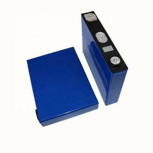 célula de bateria recarregável LiFePO4 3.2V 50Ah banco de baterias para carro elétrico sistema de armazenamento