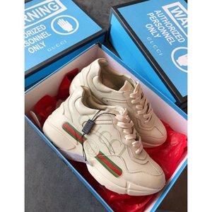 Любители свободного покроя зашнуровать низкий топ обуви мода платформы обуви кроссовки мужчины белые женские зашнуровать корейский стиль квартиры подарки 1106X02