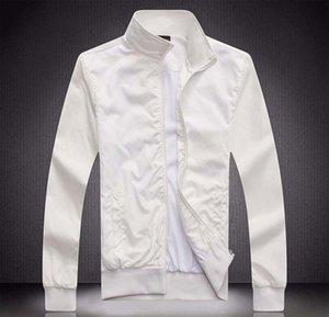 Men's jacket Paris designer fashion business long-sleeved luxury jacket autumn and winter Medusa outdoor casual jacket