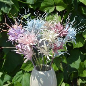 """Gefälschte Nachtblüte (2heads / Stück) 26.38"""" Länge Simulation Epiphyllum für Hochzeit Startseite Dekorative künstliche Blumen"""
