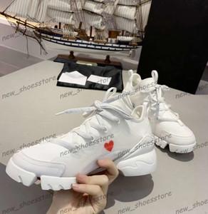 الجنسيات المرأة الاحذية النيوبرين grosgrain الشريط D-CONNECT احذية الراحة السيدات التفاف حول المطاط وحيد عارضة المشي اللباس أحذية