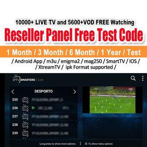 스마트 TV 안드로이드 TV 박스 라이브 TV 프로그램 10000 유럽 미국 아프리카 아시아 아랍어 50 개 이상의 나라 PC의 M3U