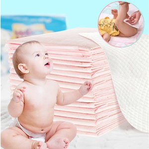 Disposable Baby Diaper Changing Mat for Adult Children or Pets Waterproof Newborn Changing Pads Diaper Mattress CX200606