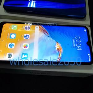 얼굴 ID 3G 잠금 해제 안드로이드 스마트 폰 지원 Dropshipping를 저렴한 Goophone I11 프로 맥스 6.5inch 1기가바이트 16기가바이트 표시 512기가바이트보기 4 세대 LTE