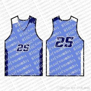 Top Mens Stickerei Logos Jersey Freies Verschiffen billig nennen Großhandel Jede beliebige Anzahl Custom Basketball Jerseys 44a3d