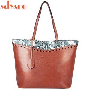 Women Handbag Female Shoulder Bag Casual Shopping Tote PU Leather Handbags Soild Lady Bag