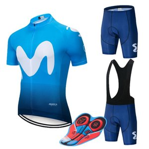 2020 TEAM Colorful M Cycling jersey 9D gel bike shorts sets Men's Ropa Ciclismo Maillot Culotte biycling top bottoms suit