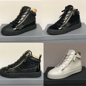 Mulheres homens Arena raça Sneaker Runner Retro Desportos Trainers lado Ouro fecha mid-top sneaker alta qualidade Chaussures Shoes