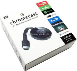MiraScree G2 Wireless TV Stick Dongle 1080P HD 2.4G HDMI TV Dongle Supporto Airplay DLNA Riproduci Google Chromecast Ricevitore veloce DHL Free