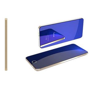 """Anica-T9 baratos Telemóveis desbloqueado telefones celulares 1,54"""" bisel-less Bandas Quad dupla Celular Moviles SIM GSM com toque Chaves para meninas Mulheres"""