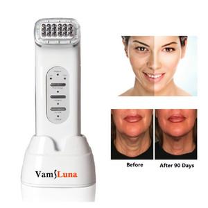 써마지 얼굴 RF 무선 주파수 아름다움 피부 관리를 강화 페이스 리프트 바디 주름 제거 리프팅