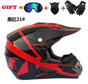 Оптовая Каско Capacetes Мотокросс шлем ATV Мото шлем Cross Downhill внедорожных мотоциклов шлем Свободный ShippingMT09
