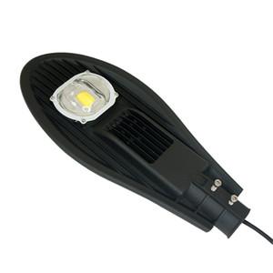Светодиодный уличный фонарь 30W 50W 100W 150W 200W 45mil Bridgelux Road Highway Сад Парк свет Наружное освещение