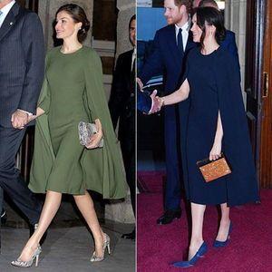 신부 드레스 보석 랩 무릎 길이로 돌아 가기 벤트 어머니의 새로운 짧은 어머니 웨딩 게스트 드레스 여성 Eveing 연예인 드레스는 저렴한 착용