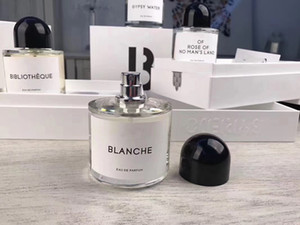 Famou Byredo Eau de Toilette Spray perfume 6 Estilo Hombres perfume 50ml de tiempo de larga duración de la buena calidad alta de la fragancia
