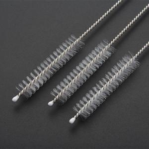 200 * 50 * 10mm Paslanmaz Çelik Tel Hasır Temizleyici Temizleme Fırçası Payet Temizleme Fırçası Şişe Fırça Epacket Ücretsiz