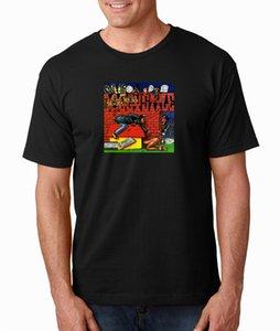 Snoop Doggy Dogg Doggystyle maglietta di Hip Hop Rap Tee T-shirt West Coast Classic