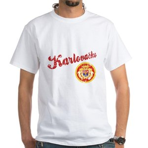 Karlovacko T-Shirt Beer