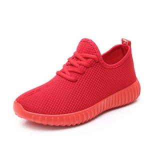 Facile de sport confortables Chaussures de course pas cher femme de respiration extérieure