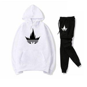 2020 mens hoodies and sweatshirts sport suit men luxury tracksuits men hombre sportswear sport sets jogging suits
