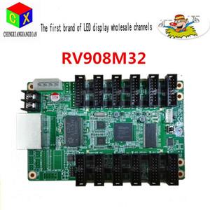 도매 RV908M32 RGB 풀 컬러 LED 디스플레이 동기 컨트롤러 / 수신기 카드 Linsn