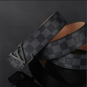 Cinturones de lujo Cinturones de diseño para hombres Cinturón de hebilla grande Cinturones de castidad masculinos Cinturón de cuero para hombre de moda superior al por mayor envío gratis